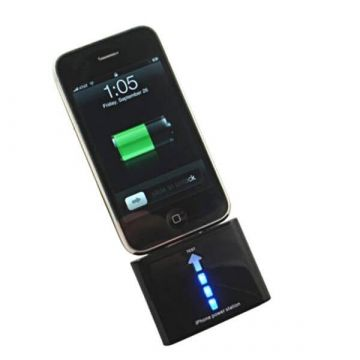 External Battery Charger for iPhone 3G/3GS and 4 & 4S