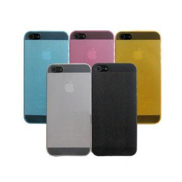 Ultra thin 0.3mm hoes iPhone 5/5S/SE