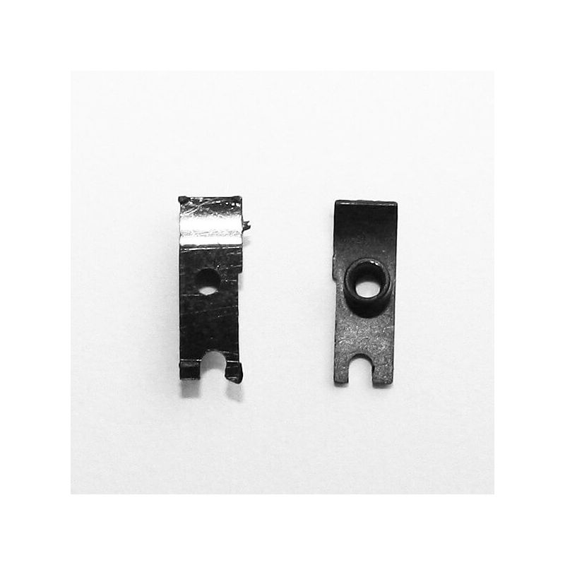Microphone inner holder for iPhone 4 & 4S