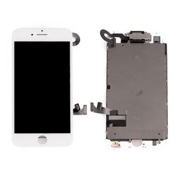 Complete touchscreen and LCD Retina screen for iPhone 7 Plus black original