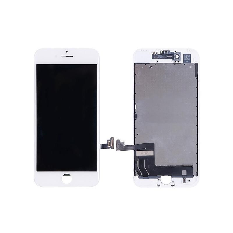 wholesale dealer 58a50 26c44 Original Quality Retina Screen Display iPhone 8 Plus White - Macmaniack
