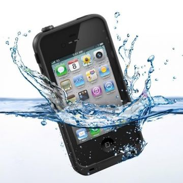 Waterproof Protective Cover Case iPhone 4 4S