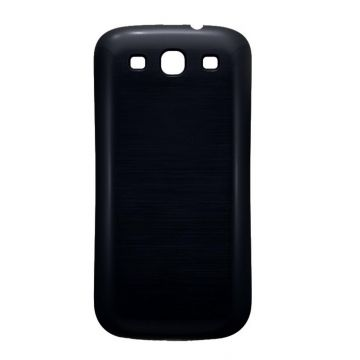 Original Replacement back cover black Samsung Galaxy S3