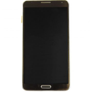 Original Complete screen Samsung Galaxy Note 3 SM-N9005 black