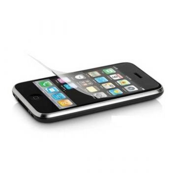 iPhone 3G/3GS Front Screen protector Brilliant