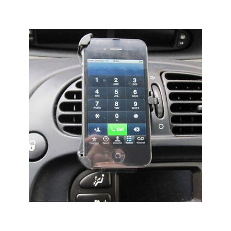 Car Holder for iPhone 4 4S in Ventilation Grid