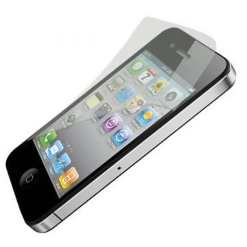 Screen Protector front Mat iPhone 4/4S