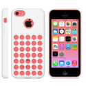 Coque Souple en Silicone iPhone 5C