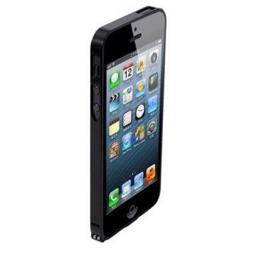 Ultra-thin 0.7mm Aluminum Metal Blade Bumper iPhone 5
