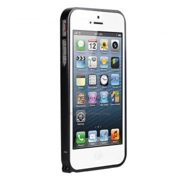 Ultradunne 0.7mm Aluminium Metal Blade Bumper iPhone 5