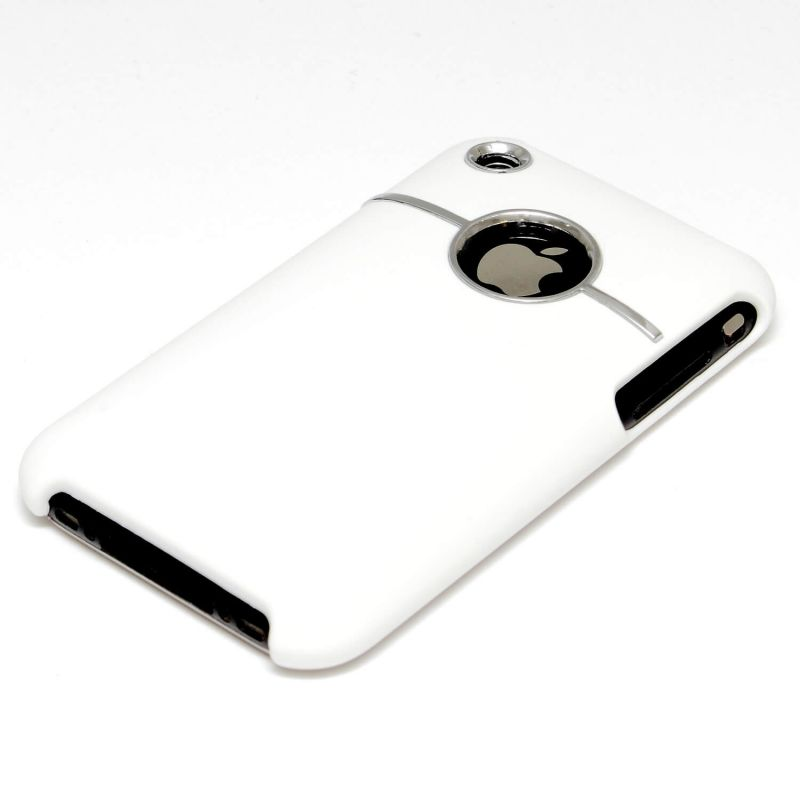 Silver Line Case iPhone 3G 3GS