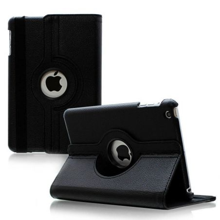 360° Rotation stand cover case iPad 2 3 4