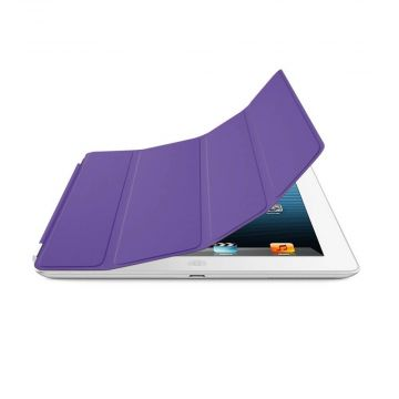 Smart Cover iPad 2 3 4 Paarse