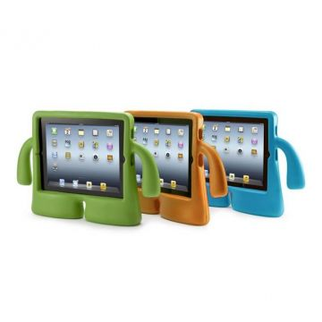 Etui de protection enfant Speck iGuy iPad 2 3 4