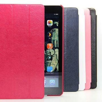 Leather PU Cover for iPad Air