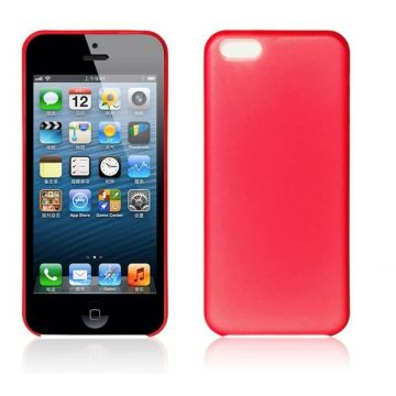 Coque iPhone 4 4S ultra fine 0.3mm