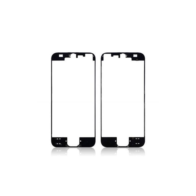 Black LCD Frame for iPhone 5S/SE