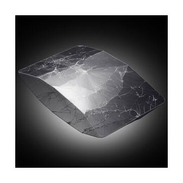 Tempered glass Scherm Protectie Film iPhone 5 5S 5C Voorkant Clear
