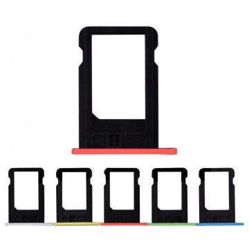 Rack tiroir nano SIM iPhone 5C