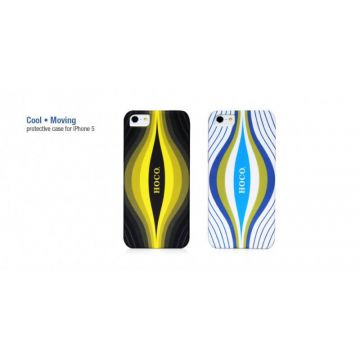Cool Moving Drop Case for iPhone 5/5S/SE