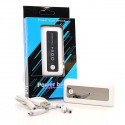 External Battery Power Bank 5600 MAH for iPod, iPhone and iPad