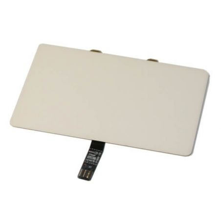 "Trackpad Touchpad pour MacBook 13"" Unibody Blanc"