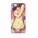 'Sexy Girl' Hardcase for iPhone 4 4S