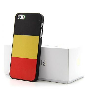world cup 2014 Brazilië nummer 10 Case voor iPhone 5, 5S