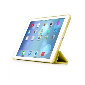 Smart Case Hoco Flash Series Ledertasche iPad Air / iPad 2017 / iPad 2018