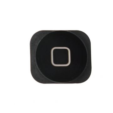 Bouton Home iPhone 5C Noir