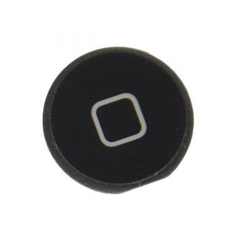 Black Home Button iPad 4