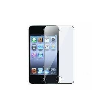 iPod Touch 4 Front Screen protector Brilliant