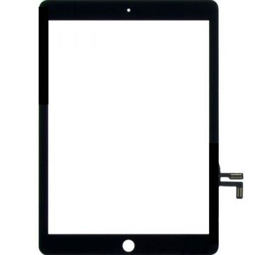Touch Screen Glass/Digitizer Assembled For iPad Air Black
