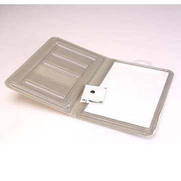Film protection avant 0,26mm en verre trempé iPad Air/Air 2/ Pro 9,7''