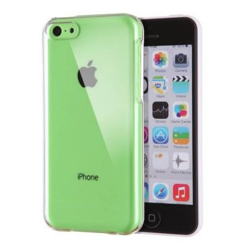 TPU Soft Case Transparent iPhone 5C