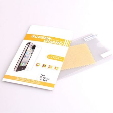 Film protection écran iPhone 6 Plus avec packaging