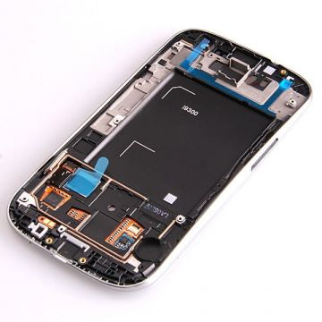 Original Complete screen Samsung Galaxy S3 GT-i9300 white