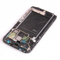Original Black frame Samsung Galaxy Note 2 N7105
