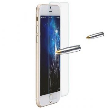 Tempered glass screenprotector iPhone 6 6S 0,26mm - iphone accessoires