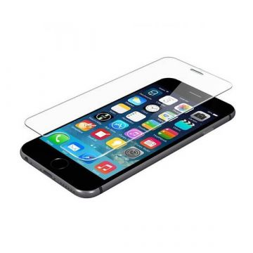 Tempered glass screenprotector iPhone 6 + - iphone accessoires