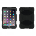 Indestructible Black Case for iPad 2 3 4