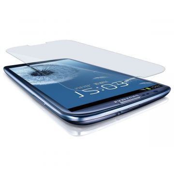 Tempered glass screenprotector Samsung Galaxy S3 - samsung accessoires