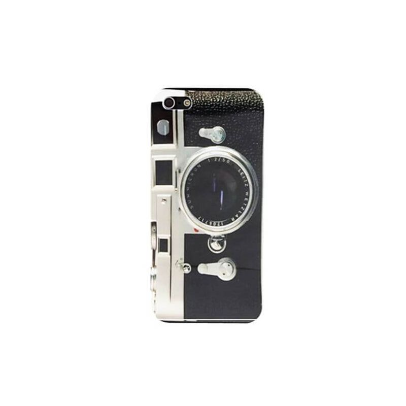 Cover Case Vintage Camera IPhone 5/5S/SE