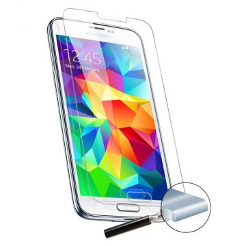 Front 0,26mm Tempered glass Screen Protector Samsung Galaxy S5 GT-i9600
