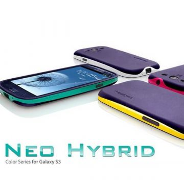 Neo Hybrid lookalike Case for Samsung Galaxy S3