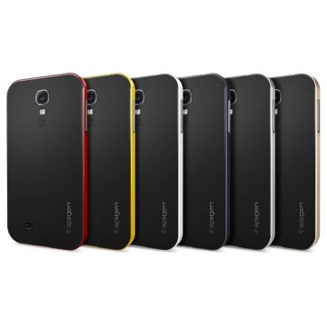 Neo Hybrid lookalike Case for Samsung Galaxy S4