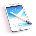 White touch pen Samsung Galaxy Note 2