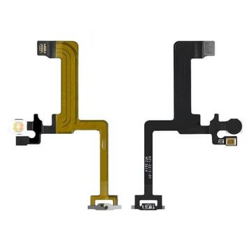 Nappe power, flash et micro d'ambiance pour iPhone 6