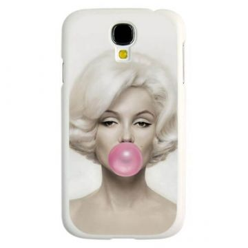 Coque rigide Marilyn Monroe Samsung Galaxy S4