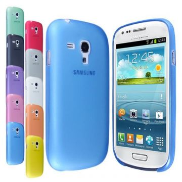 Ultra-thin soft case Samsung Galaxy S3 Mini